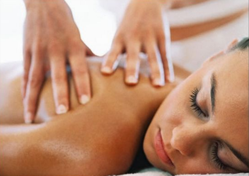 Massage Therapy as an Alternative Medicine