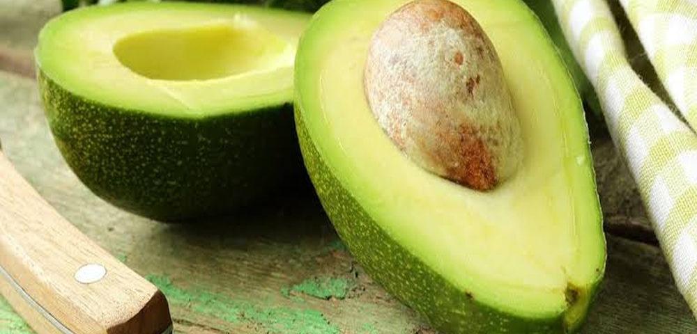 Using An Unripe Avocado