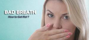 Best Ways to Get Rid of Bad Breath