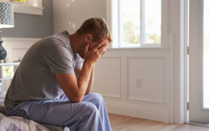 Male Menopause Symptoms and Treatment