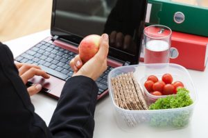 Unions Agree To Wellness Public health nutrition