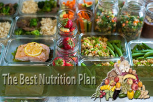 How To Choose The Best Nutrition Plan For Me