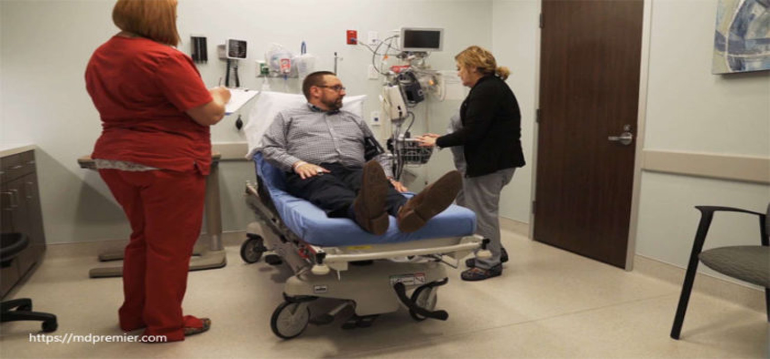 What San Antonio Residents Need To Know About Emergency Room Visits