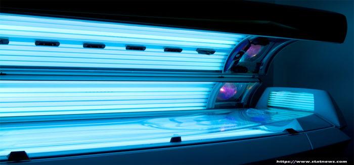 Sunbeds Should Have Healthcare Warnings