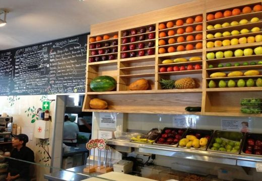 What Do You Need To Start A Juice Bar?