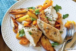 Budget Meals With Health In Mind