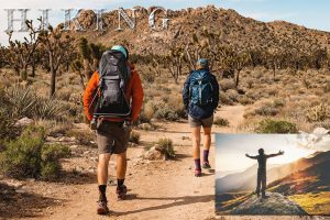 Is Hiking An Excellent Healthy Activity For You?