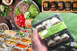 Finding A Healthy Ready-Meals Provider