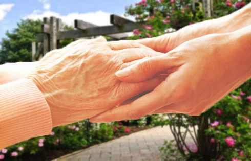 What You Need To Know About Elderly Care