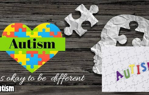 Autism - Finding the Sources in Spot When the Child Is Young Is very Essential