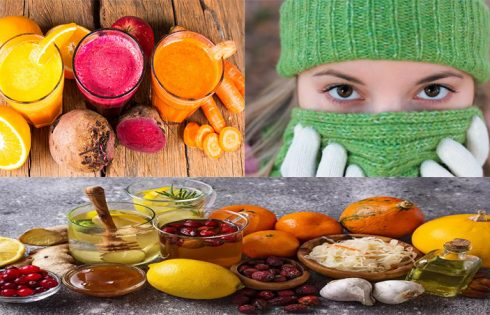 Why is It Advisable to Protect Your Immune System During the Winter?