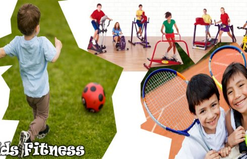 Are Group Sports the most beneficial Idea As a Children's Fitness Activity?