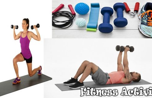 Why You Must Diversify Your Fitness Activities