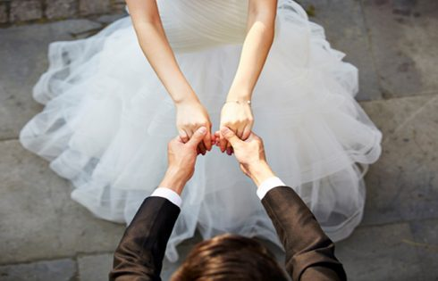 Tips to Creating a Happy Marriage